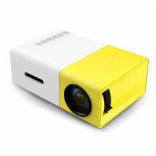 Проектор портативный Led Projector YG300