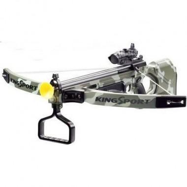 Арбалет со стрелами на присосках LimoToy (М0004) От 5 лет
