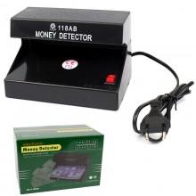 Портативный ультрафиолетовый детектор валют Ansell 118АВ проверка денег для бизнеса